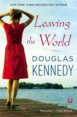 Leaving the World - Kennedy, Douglas