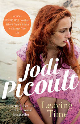 Leaving Time - Picoult, Jodi