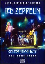Led Zeppelin: Celebration Day - The Inside Story