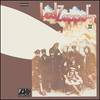 Led Zeppelin II [Deluxe Edition] [Remastered] [LP] - Led Zeppelin