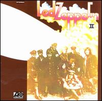 Led Zeppelin II - Led Zeppelin