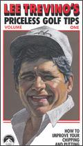 Lee Trevino's Priceless Golf Tips, Vol. 1 -