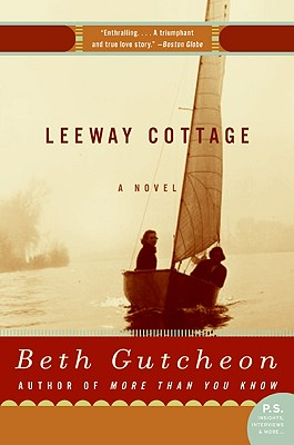 Leeway Cottage - Gutcheon, Beth