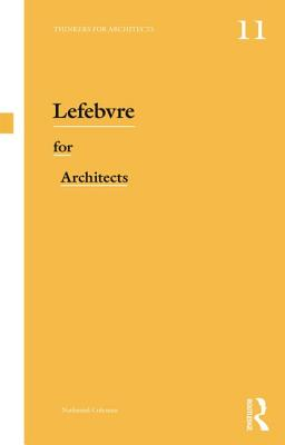 Lefebvre for Architects - Coleman, Nathaniel