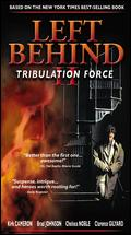 Left Behind II: Tribulation Force - Bill Corcoran