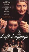 Left Luggage - Jeroen Krabbé