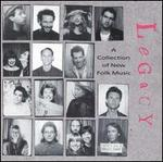 Legacy: A Collection of New Folk Artists