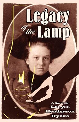 Legacy of the Lamp - Rybka, Laryce Henderson