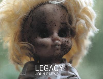 Legacy: Photographs Inside the Chernobyl Exclusion Zone - Darwell, John