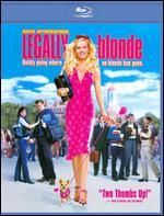 Legally Blonde [Blu-ray] - Robert Luketic