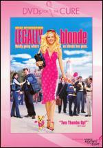 Legally Blonde [Breast Cancer Awareness Promotion] - Robert Luketic
