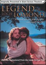 Legend of Loch Lomond