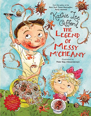 Legend of Messy M'Cheany - Gifford, Kathie Lee