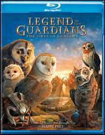 Legend of the Guardians: The Owls of Ga'Hoole [2 Discs] [Blu-ray/DVD] - Zack Snyder