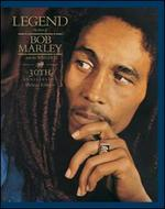 Legend: The Best Of Bob Marley And The Wailers: 30th Anniversary Deluxe Edition