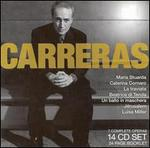 Legendary Performances of Carreras