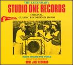 Legendary Studio One Records: Recordings 1963-80