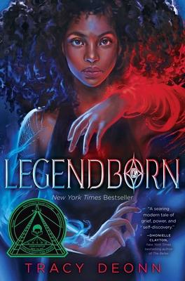 Legendborn - Deonn, Tracy