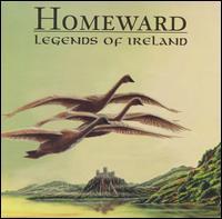 Legends of Ireland - Ed Van Fleet