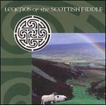 Legends of Scottish Fiddle