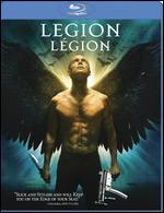 Legion [French] [Blu-ray]