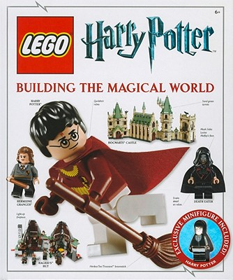 Lego Harry Potter: Building the Magical World - Dowsett, Elizabeth