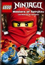 LEGO Ninjago: Masters of Spinjitzu: Season 01