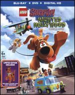 LEGO Scooby-Doo!: Haunted Hollywood [Includes Figurine] [Blu-ray/DVD] [2 Discs]