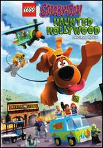 LEGO Scooby-Doo!: Haunted Hollywood - Rick Morales