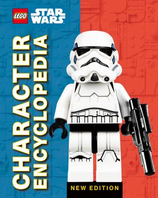 Lego Star Wars Character Encyclopedia New Edition (Library Edition) - Dowsett, Elizabeth