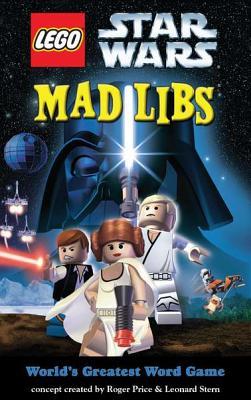 Lego Star Wars Mad Libs - Price, Roger (Creator)