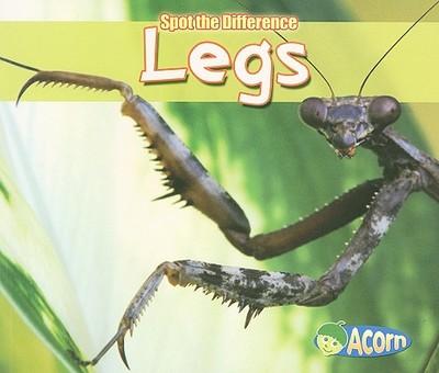 Legs - Leake, Diyan