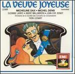 Lehár: La Veuve Joyeuse (Highlights)