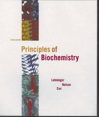 Lehninger Principles of Biochemistry & Understand! Biochemistry CD-ROM - Nelson, David L, and Cox, Michael M, and Lehninger, Albert L