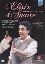L'Elisir d'Amore (Gran Teatre del Liceu)