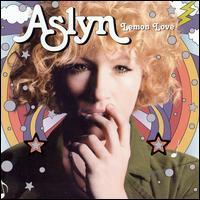Lemon Love - Aslyn