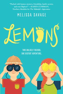 Lemons - Savage, Melissa