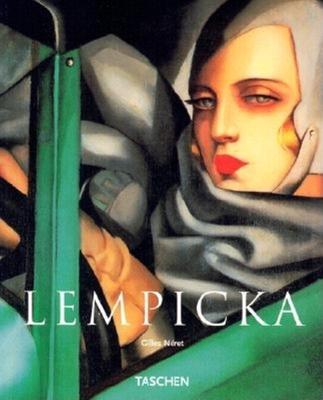 Lempicka - Neret, Gilles