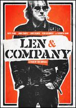 Len and Company - Tim Godsall