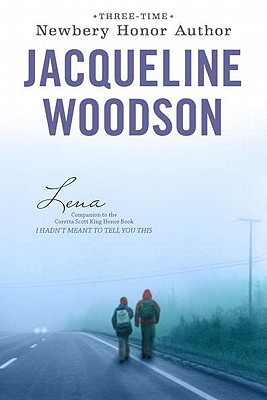Lena - Woodson, Jacqueline