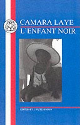 L'Enfant Noir - Laye, Camara