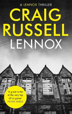 Lennox - Russell, Craig