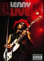 Lenny Kravitz: Live