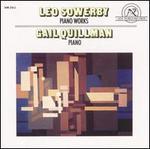 Leo Sowerby: Piano Works
