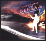 Leon Alvarado Plays Genesis and Other Original Stuff