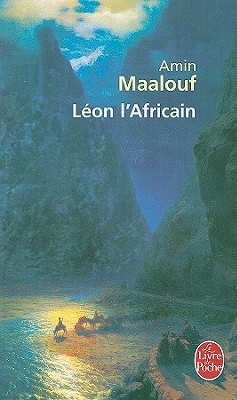 Leon L'Africain - Maalouf, Amin