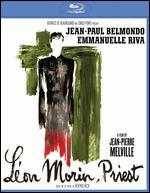 Leon Morin, Priest [Blu-ray]