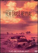 Leon Russell and The New Grass Revival