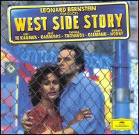 Leonard Bernstein conducts West Side Story - Leonard Bernstein