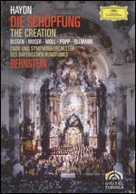 Leonard Bernstein: Haydn - Die Schöpfung - Humphrey Burton